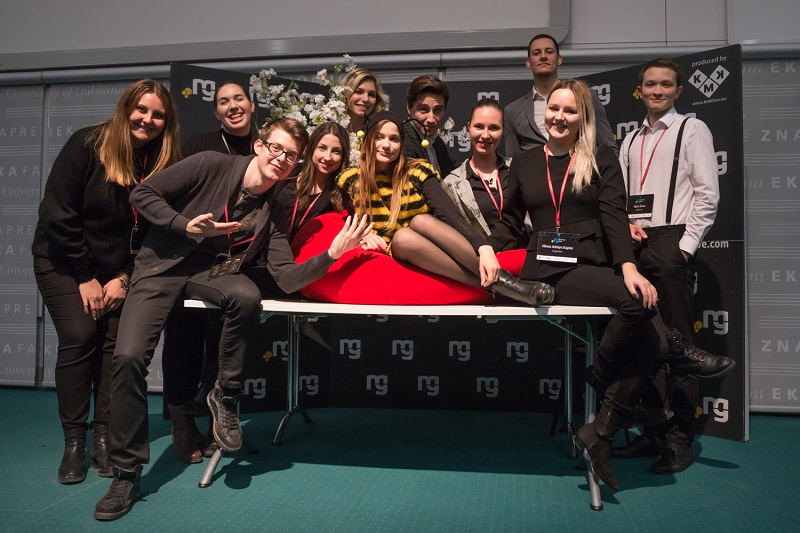 Business Hive 2019