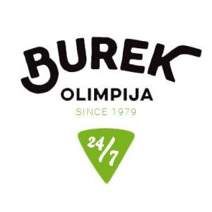 Burek-olimpija-logo