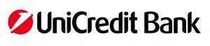 UniCredit Bank logotip