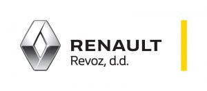 Renault revoz logotip